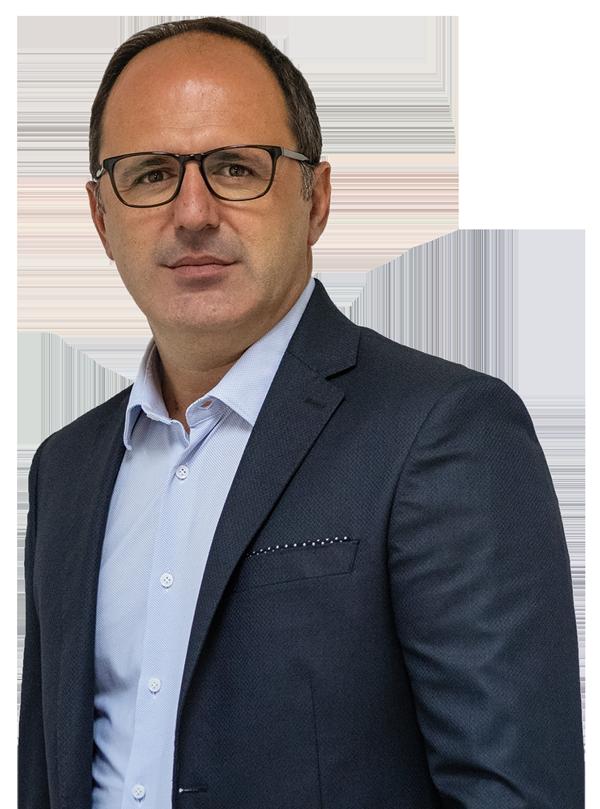 Marco Landi, Portavoce dell'Opposizione