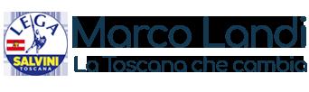 Marco Landi Lega Toscana