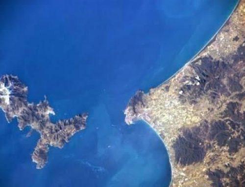 Elba e Arcipelago zone bianche, Regione non aspetti